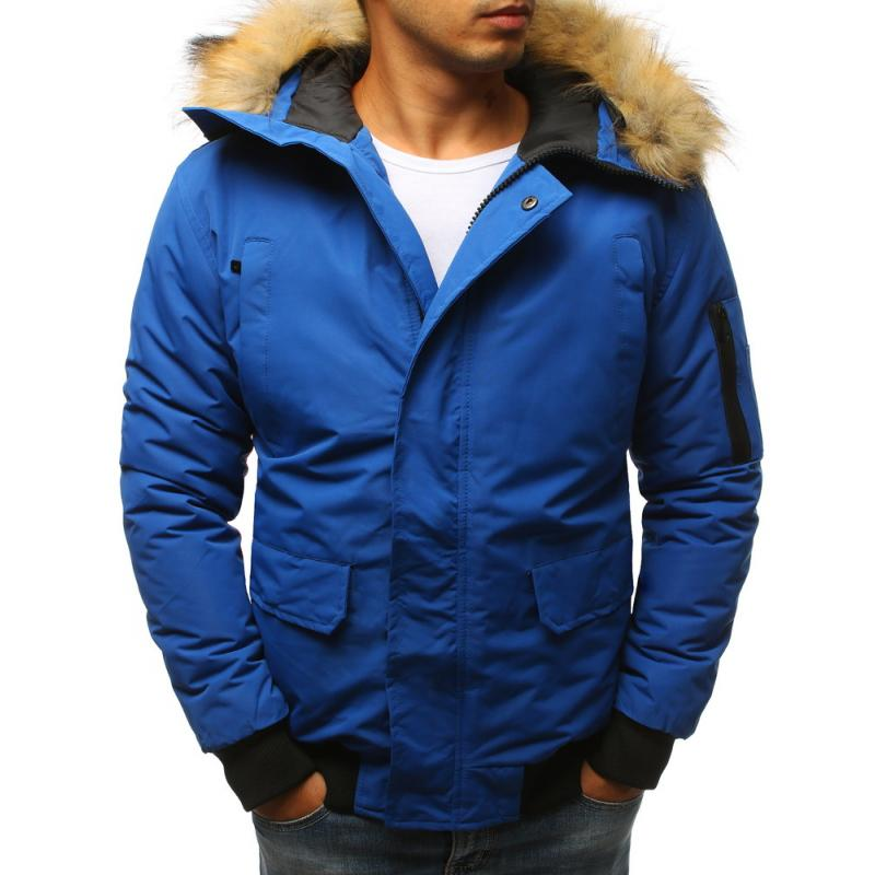 Férfi téli kabát 9f5b3cdaf3