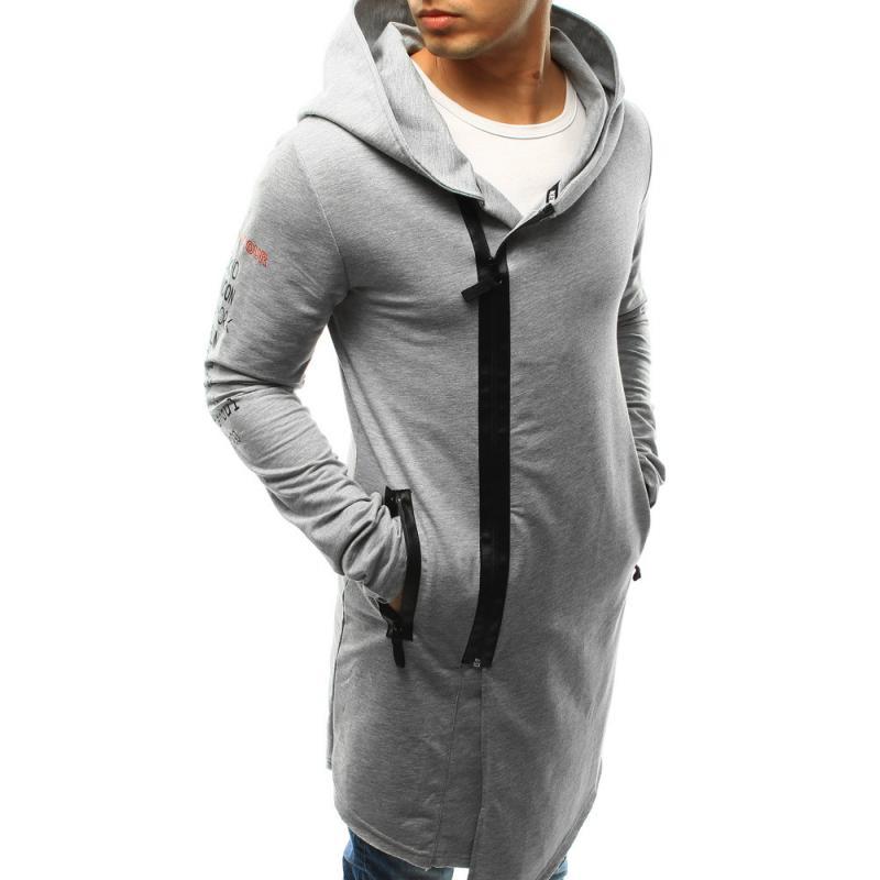 Unzipping pulóver kapucnival 00eac0a418