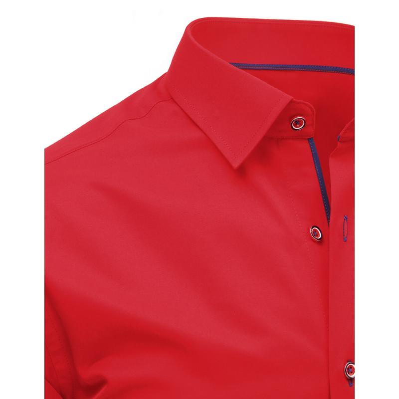 5b306656de Férfi ingek Modern vörös | manCLOTHES.hu