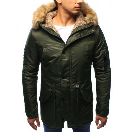 387b40475f Vízálló férfi kabátok | manCLOTHES.hu