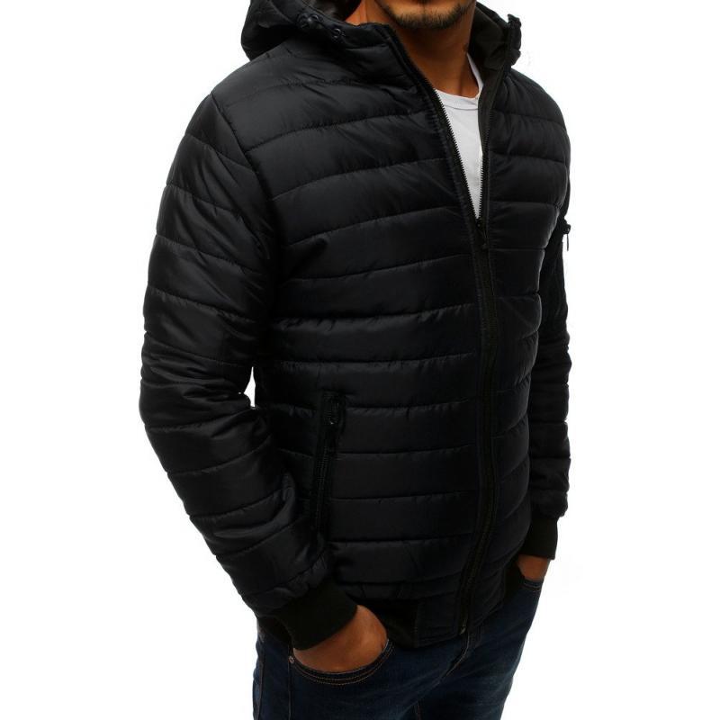 TAVASZI férfi dzseki, steppelt kabát bomber khaki (33 db